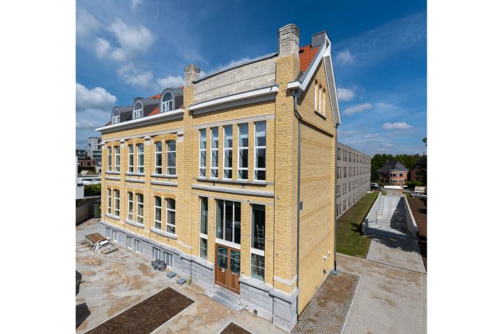 WE1809 Parkresidentie Institut Moderne Gent (7)