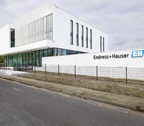 WE1602 Kantoorgebouw Endress+Hauser Evere_3