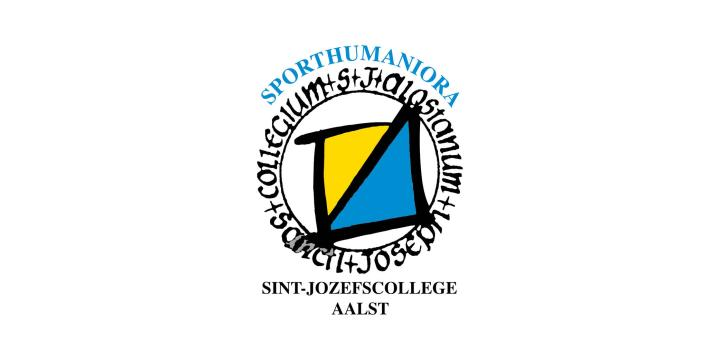 WE1802 SJC Aalst (logo)